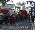 Bristol public sector pensions march in November 2011 12.jpg