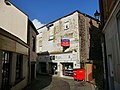 Brixham - Former Co-Op Building - geograph.org.uk - 1632709.jpg