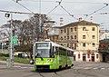 Brno, Nádražní, Tatra K2R č. 1064 (2013-04-27; 01).jpg