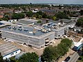 Broadwater Farm Primary School (The Willow), redevelopment 84 - May 2011.jpg