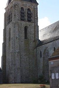 Bromeilles église.jpg