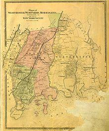 West Bronx - Wikipedia