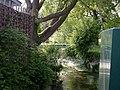 Brook or drain near Fowlmere RSPB reserve - geograph.org.uk - 801335.jpg