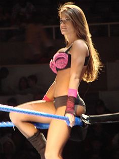 Brooke Adams WWE'de