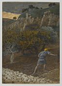 Brooklyn Museum - The Enemy Who Sows (L'Ennemi qui sème) - James Tissot.jpg