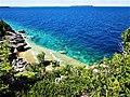 Bruce Peninsula National Park – View toward Fathom Five National Marine Park– Tobermory -Ontario.jpg