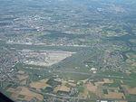 Brussels airport aerial view.JPG