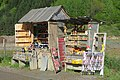 Brzeće - Domaći proizvodi - panoramio.jpg