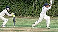Buckhurst Hill CC v Dodgers CC at Buckhurst Hill, Essex, England 55.jpg