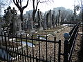 Bucuresti, Romania,Cimitirul Bellu Catolic, Fr. Egesius (Directorul Scoalelor Arhiepiscopale)(4)B-IV-a-B-20118.JPG