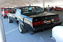 Buick Regal - Wikipedia
