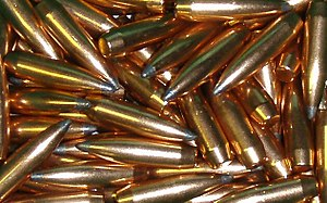 Bullets for handloading - Sierra brand in .