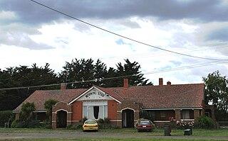 Bungaree, Victoria Town in Victoria, Australia