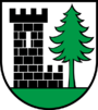 Coat of Arms of Burg