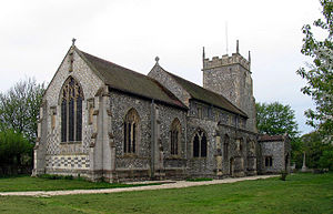 Burnham Thorpe