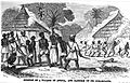 Burning of a Village in Africa, and Capture of its Inhabitants (p.12, February 1859, XVI) - Copy.jpg