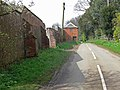 Burrough Road at Hall Farm - geograph.org.uk - 774094.jpg