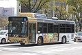 Bus of Meguru Wrapping With World Cosplay Summit 20190329-04.jpg