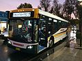 Busabout Wagga Wagga (4004 MO) Bustech VST bodied Mercedes-Benz O500LE on Baylis St in Wagga Wagga.jpg