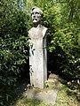 Bust of Gyula Rudnay by Janos Pasztor, 2017 Margaret Island.jpg