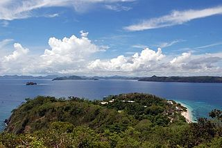 Busuanga, Palawan Municipality of the Philippines in the province of Palawan