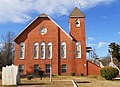 Butler Chapel African Methodist Episcopal Zion Church.JPG