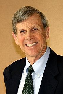 C. Bruce Tarter American theoretical physicist
