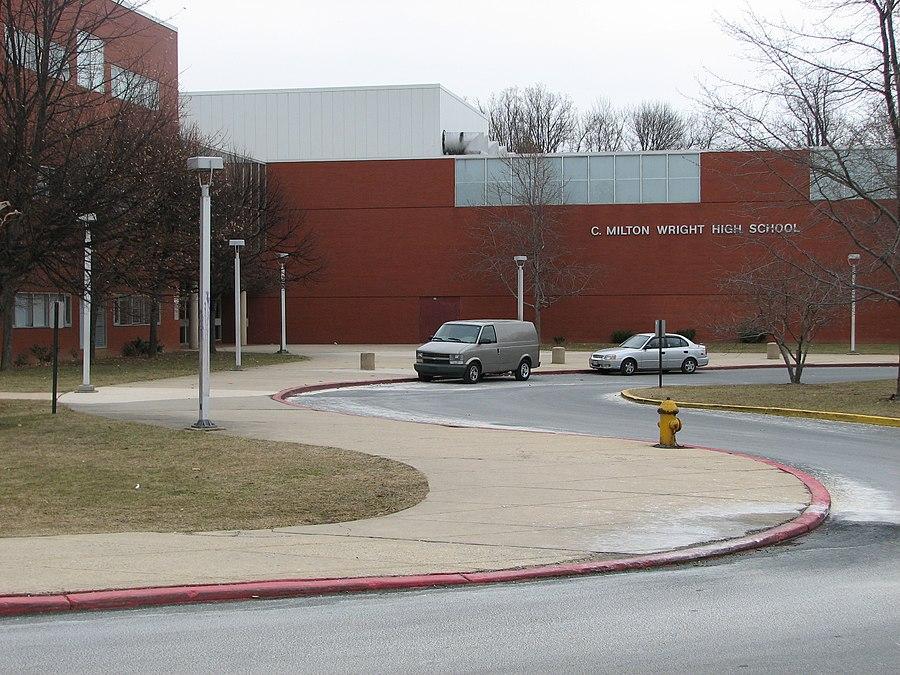 C. Milton Wright High School