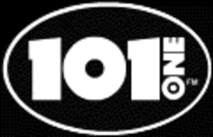 WWCD - CD101 logo