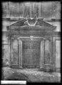 CH-NB - Genève, Maison, Porte, vue d'ensemble - Collection Max van Berchem - EAD-8697.tif