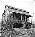 CH-NB - USA, Shenandoah-VA- Haus - Annemarie Schwarzenbach - SLA-Schwarzenbach-A-5-11-218.jpg