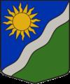 COA of Vecsaules pagasts.png
