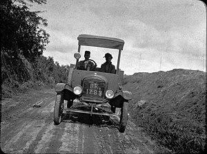 Dodge v. Ford Motor Co. - A Ford Model T