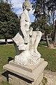 CORDONNIER Auguste-Amédée - Aède, ~1924 - Saint-Maur, Square de l'Abbaye - 20210417 161027.jpg