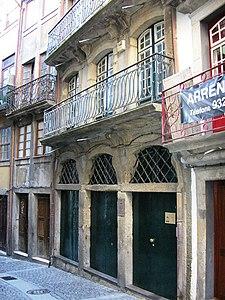 Museu do Vinho do Porto – Wikipédia, a enciclopédia livre