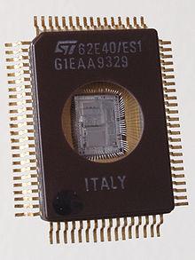 ST6 and ST7 - Wikipedia