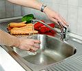 CSIRO ScienceImage 2790 Running Water in a Sink.jpg