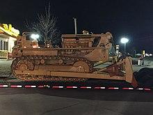 Bulldozer - Wikipedia