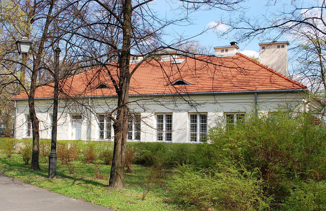 Filecafe Ermitaz Lazienki Park Warschau Dsc 1510jpg Wikimedia