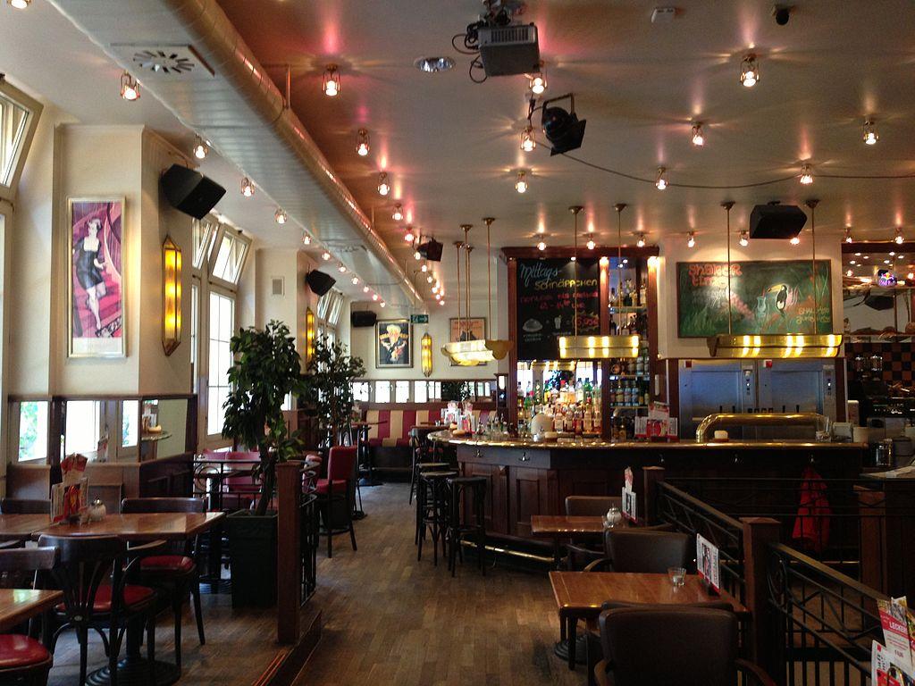 Cafe Erlaubt In Stuttgart Z Ef Bf Bdricher Str