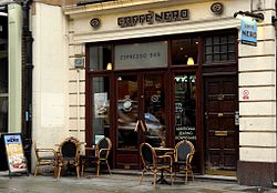 Caffe Nero, St. Martin's Lane, London.jpg