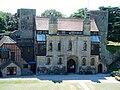 Caldicot Castle - geograph.org.uk - 289963.jpg