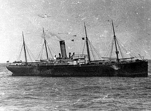 SS Californian - Image: Californian