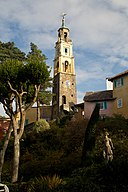 Campanile, Portmerion - view from NW.jpg