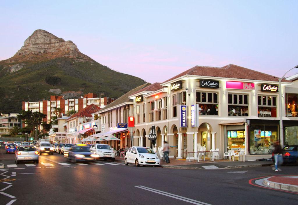 Boutique Hotels Cape Town