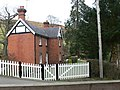 Canal-side house - geograph.org.uk - 756777.jpg