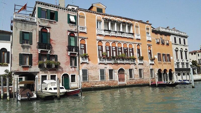 File:Canale grande Venedig 2018-04-16 - 5 15.jpg