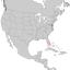 Canella winterana range map 1.png