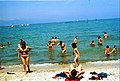 Cannes beach 1980 7.jpg