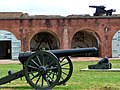 Cannons at Fort Pulaski.jpg